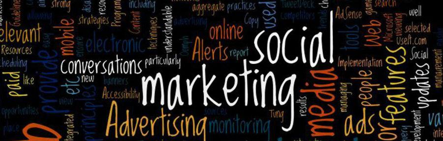 Уеб маркетинг