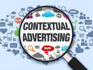 Контекстуална реклама